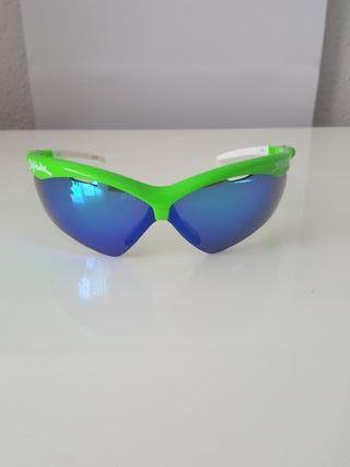Gafas Spiuk Ventix Verde