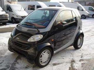 smart fortwo con motor gasta aceite