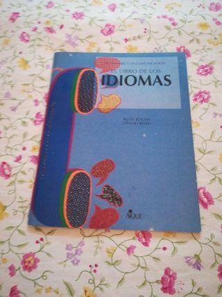 el libro de los idiomas