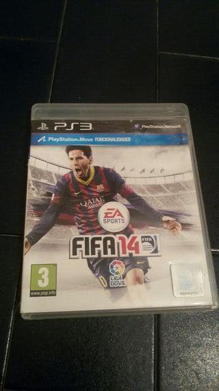FIFA 14 para PS3