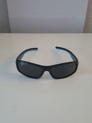 Gafas Spiuk Bungi Negro