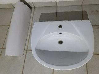 Pila lavabo
