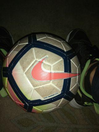 balón oficial de la premier league