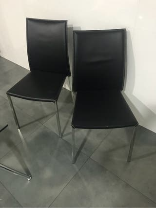 4 sillas cocina comedor o despacho