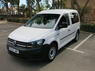 Volkswagen Caddy Kombi 2.0 tdi 75 EURO6 2016