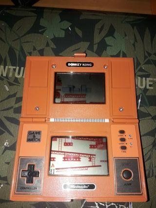 Nintendo Donkey Kong