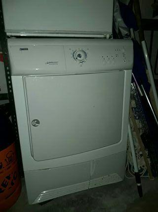 secadora como nueva