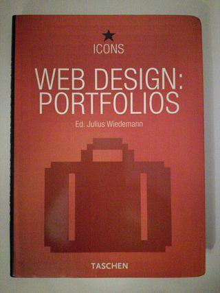 Libro Web Design Portfolios