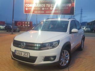Volkswagen Tiguan Cross 2.0Tdi 110Cv