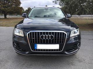 Audi Q5 20 Tdi 177cv