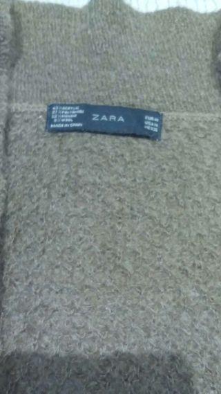 Chaqeta/chaleco Zara talla M