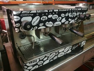 Cafetera profesional quality