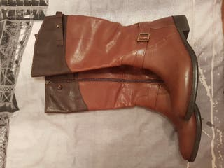 Tommy Hilfiger Woman Boots