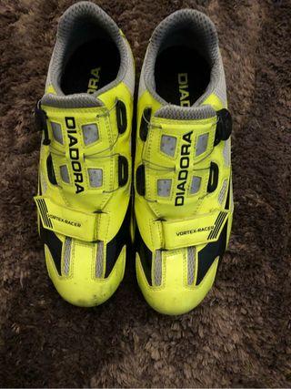 Zapatillas diadora vortex race