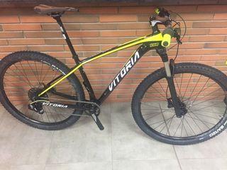 Bicicleta nueva Carbono 29