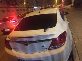Opel Insignia 2012 en perfecto estado