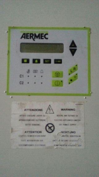 Climatizadora AIRLAN AERMEC