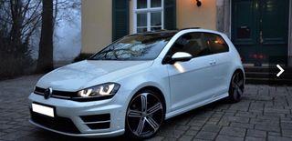 Volkswagen Golf vii R 300 DSG