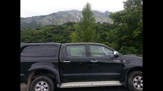 Toyota Hilux 2007.seat.opel.audi.bmw.mercedes.citr
