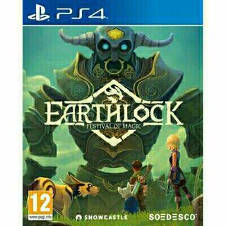 earthlock ps4
