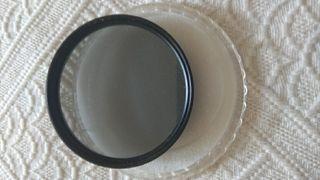 filtro polarizador
