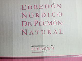 Edredón 220x220