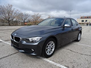 BMW 318 D 143 CV 2014