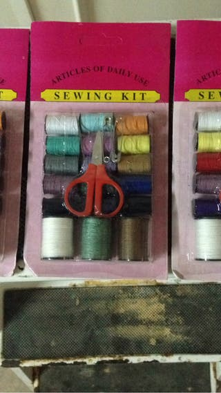 Set de costura