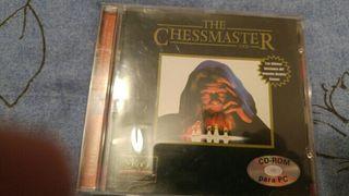 Juego de ajedrez pc