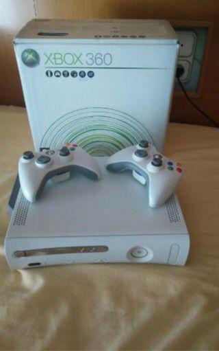 Xbox 360 60Gb