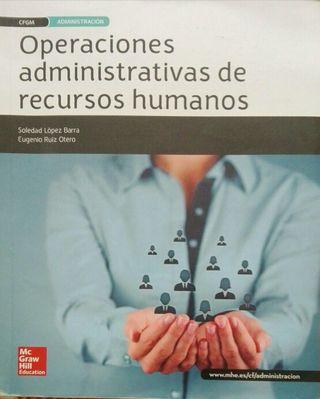 Libros 2° gestión administrativa