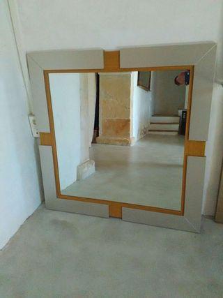 Espejo de diseño Paco Terán