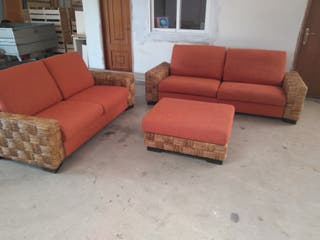 sofa 3+2 plazas