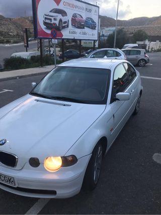 BMW 320 Td - 2000 150cv