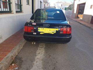 Audi A6finales del 1996