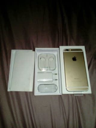 Iphone6 NUEVO 64GB