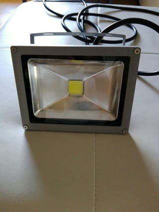 Proyector exterior Led 20W