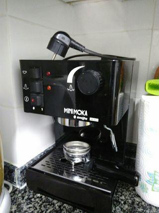 Cafetera Mini Mokka