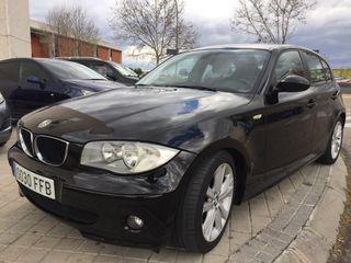 BMW 120d /163cv / 2006 / 250 mil km