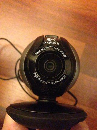 2 webcams