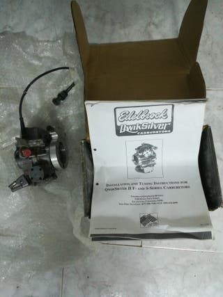 carburador para harley...