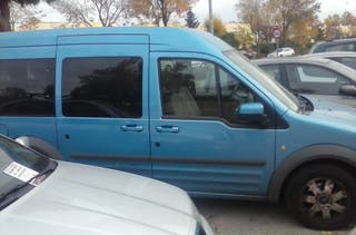 Ford Grand Tourneo Connec 2012