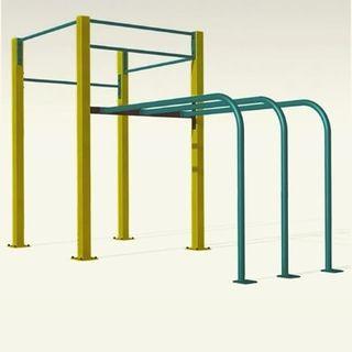 parque workout calistenia