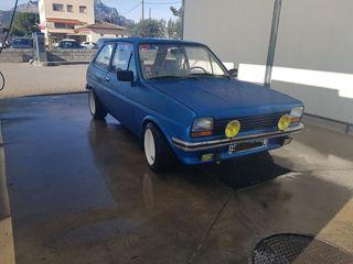 Ford Fiesta 1979