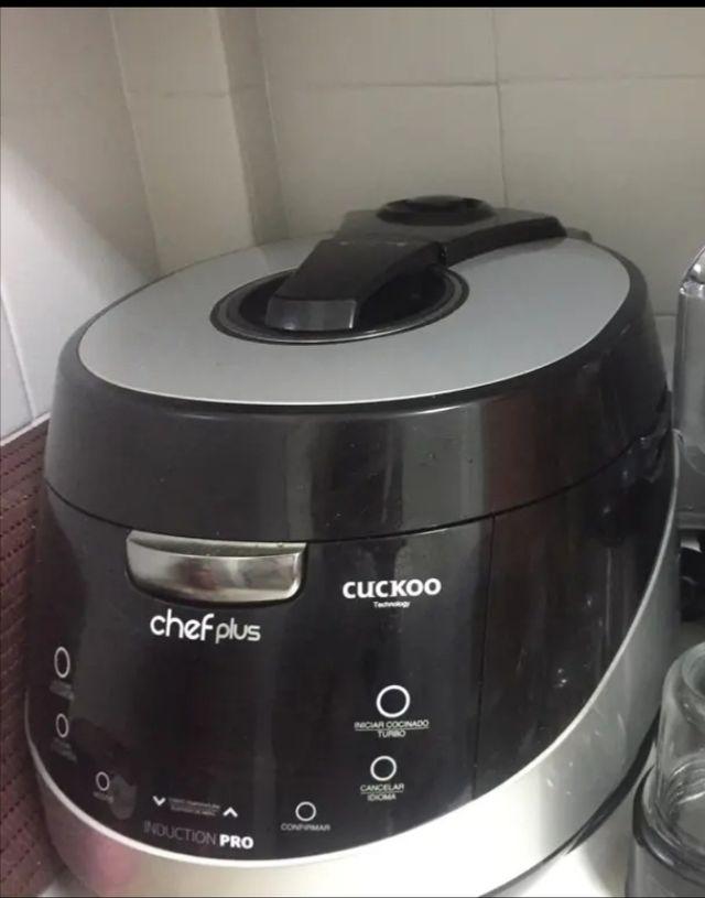 Robot De Cocina Chef Plus Precio | Robot De Cocina De Segunda Mano Por 350 En Vigo En Wallapop