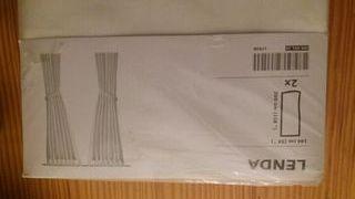 Cortinas Lenda Ikea