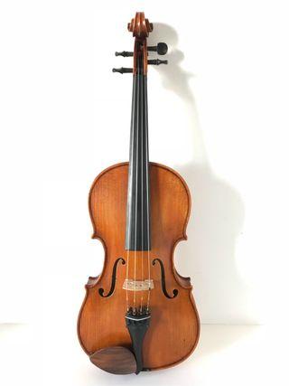 Viola de Luthier (39,5 cm) segunda mano  España