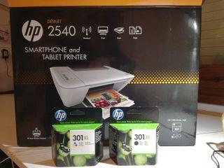 Pack tinta HP Deskjet 2540
