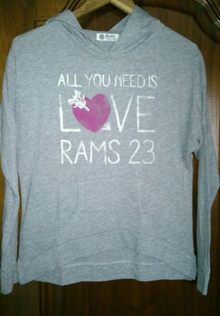 Sudadera RAMS 23