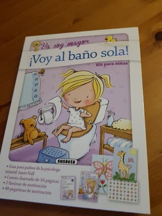 Libro niños niñas